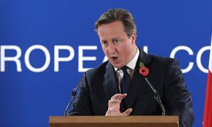 Кэмерон собирается написать  письмо Туску с требованиями по реформам ЕС