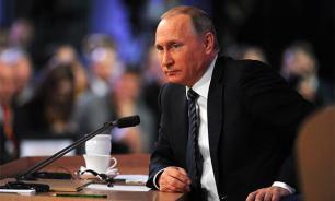 Российский бизнес выстоял во время кризиса - Путин