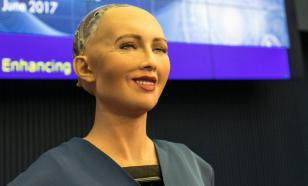 Доизобретались: у роботов возможны психические заболевания