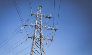 В Чечне 90 тысяч жителей остались без электричества