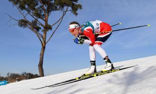 Российская лыжница получила дисквалификацию за употребление допинга