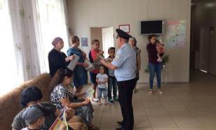 "Скандал в Кабардино-Балкарии: педиатрам не до детей – они ""обедают"""