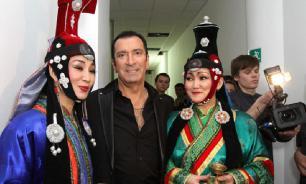 Басков пообещал Буйнову праздник
