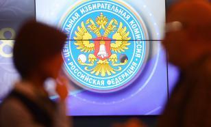 ЦИК объяснил решение разморозить средства на голосование по Конституции