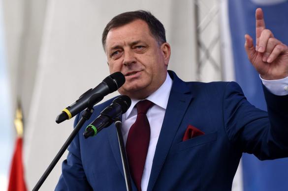 Делегация Боснии и Герцеговины приедет в Москву на парад Победы