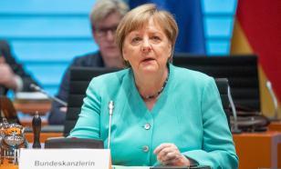 Меркель назвала приоритеты Германии во время председательства в ЕС