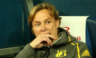 У футболиста Еременко проблемы с лёгкими после коронавируса