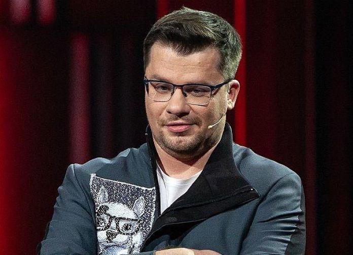 Гарик Харламов довел до истерики телефонных аферистов