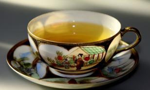 Врач Анна Гончарова: чашка 50 мл – оптимальная мерка для зелёного чая