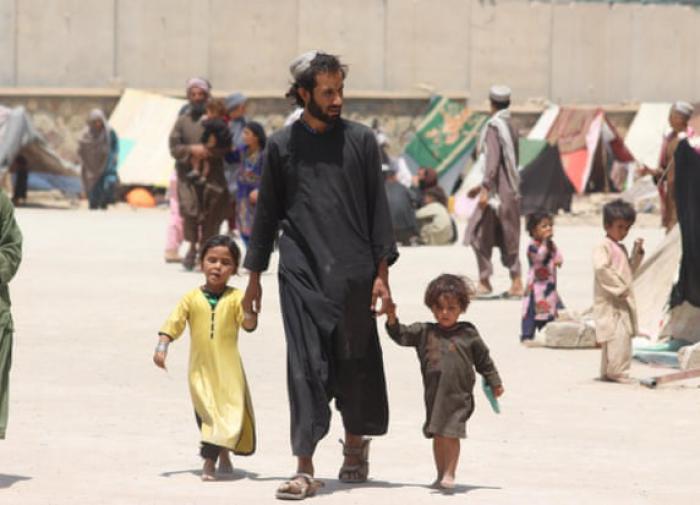На борьбу с кризисом Афганистану нужно больше миллиарда долларов