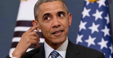 WSJ поймал Обаму на тайных переговорах с Ираном