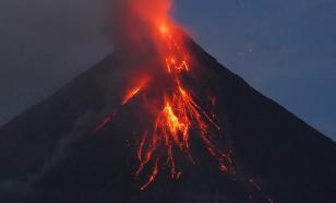 Камчатский вулкан извергся уникальными алмазами