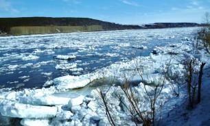 ТИЦ Архангельска представил топ-5 мест для наблюдения ледохода