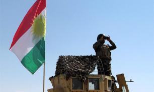 Эрдоган и курды: камень преткновения между Москвой и Анкарой?