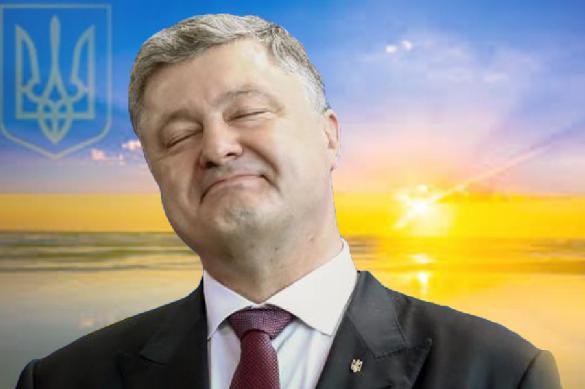Порошенко считает, что Украина миновала финансовый кризис