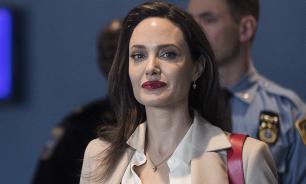 Анджелина Джоли считает, что женщины должны быть более злыми