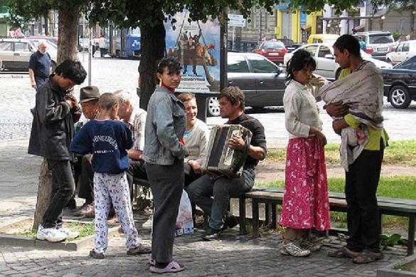 Россия сохранит население, а Болгария станет государством цыган и мигрантов