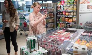 Минпромторг оценил уровень цен на продукты
