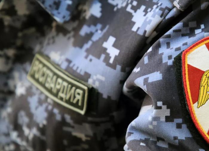 Задержан стрелявший в росгвардейца в Карачаево-Черкесии мужчина