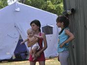 Московские клиники приняли тяжелобольных детей из Донецка