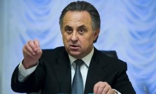 Мутко: Допинг – мировая проблема, а Россию хотят устранить как сильного конкурента