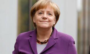 "Time назвал Ангелу Меркель ""Человеком года"""
