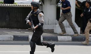 На Бали убиты двое россиян, которые пытались ограбить обменный пункт