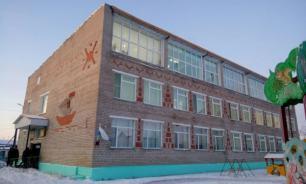 В Нарьян-Маре вооруженный ножом мужчина ворвался в детский сад