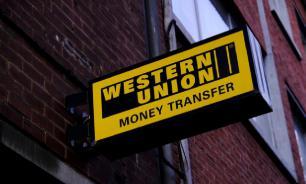 Western Union приостановила денежные переводы в Таджикистан