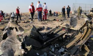 СМИ обнародовали полную хронологию крушения Boeing 737