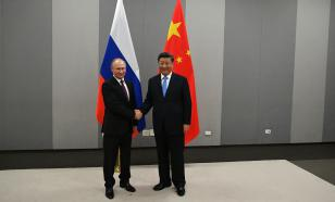 Си Цзиньпин отметил важность внесения поправок в Конституцию России