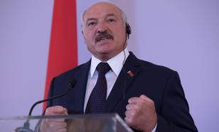 Лукашенко рассказал, кто выходит на митинги