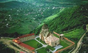 Нагорный Карабах законно вышел из Азербайджанской ССР
