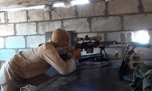ИГ пишет семьям погибших боевиков SMS