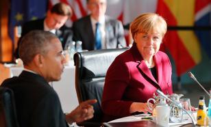 Александр Рар: Меркель становится жрицей либеральной религии