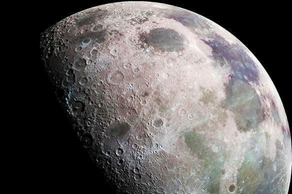 Заявление Гелентнера: можно ли отрицать высадку американцев на Луну — Иван МОИСЕЕВ