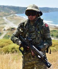 Турция создает военную базу из-за ситуации в Керченском проливе