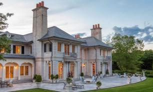 Дом основателя Reebok продается со скидкой в $52 млн