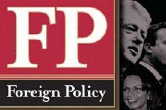 Foreign Policy: участие женщин в переговорах снизит риск ядерной войны на 64%