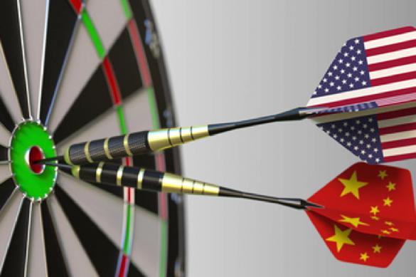 Китайские правозащитники объявили о дискриминации американок