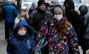 В России не зафиксировано ни одного случая коронавируса за сутки