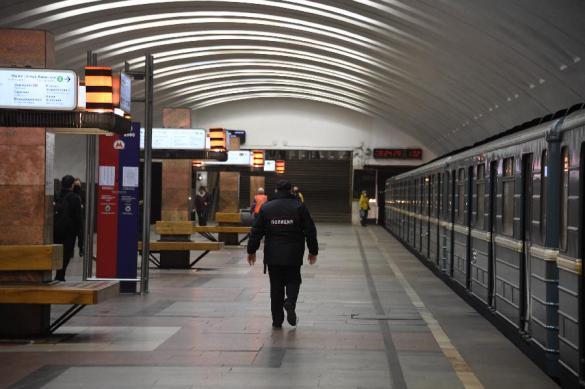 Самых дисциплинированных пассажиров метро назвали в Москве