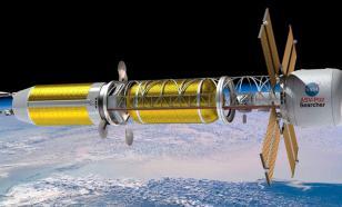 США начали разработку атомной ракеты для запуска военных миссий на Луну