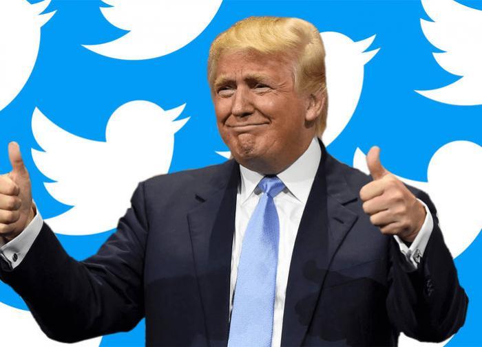 Twitter поплатился за блокировку Трампа