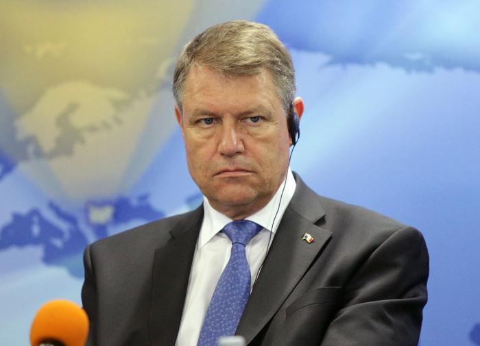 Президент Румынии просит НАТО усилить присутствие в Восточной Европе