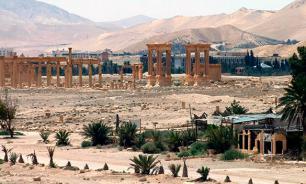 США недовольны освобождением Пальмиры