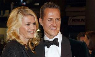 Шантажист обещал жене Шумахера за миллион евро не убивать детей