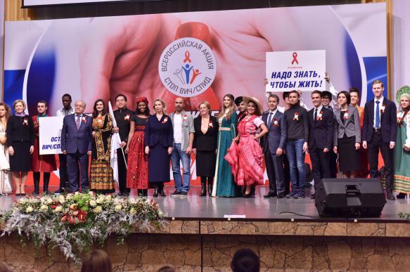 Российская медицина ведет наступление на туберкулез и ВИЧ