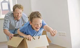 Правительство готовит поправки по ипотеке для многодетных