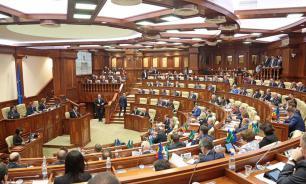 Молдавский парламент продолжит работу несмотря на решение и.о. президента